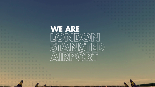 London Stansted generic Video.mov