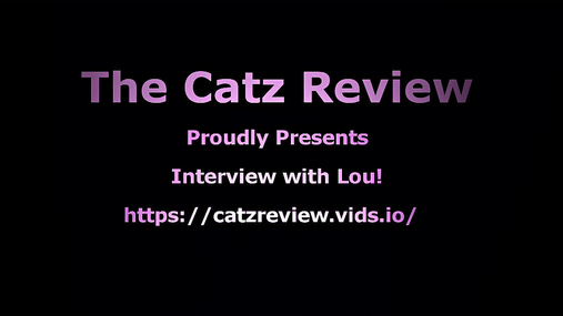 Interview with Lou (Fully clothed)
