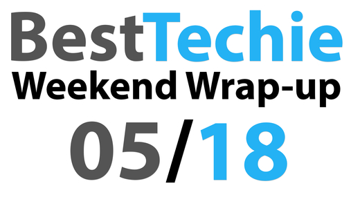 Weekend Wrap-up for 05/18/14