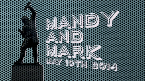 Mandy and Mark
