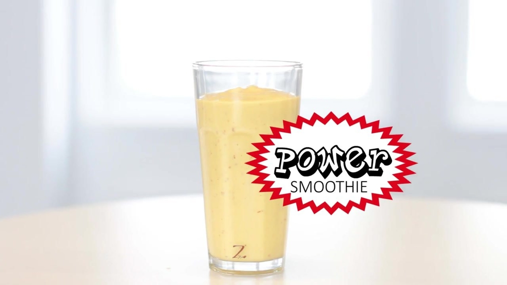 Zinzino Power Smoothie with BalanceOil