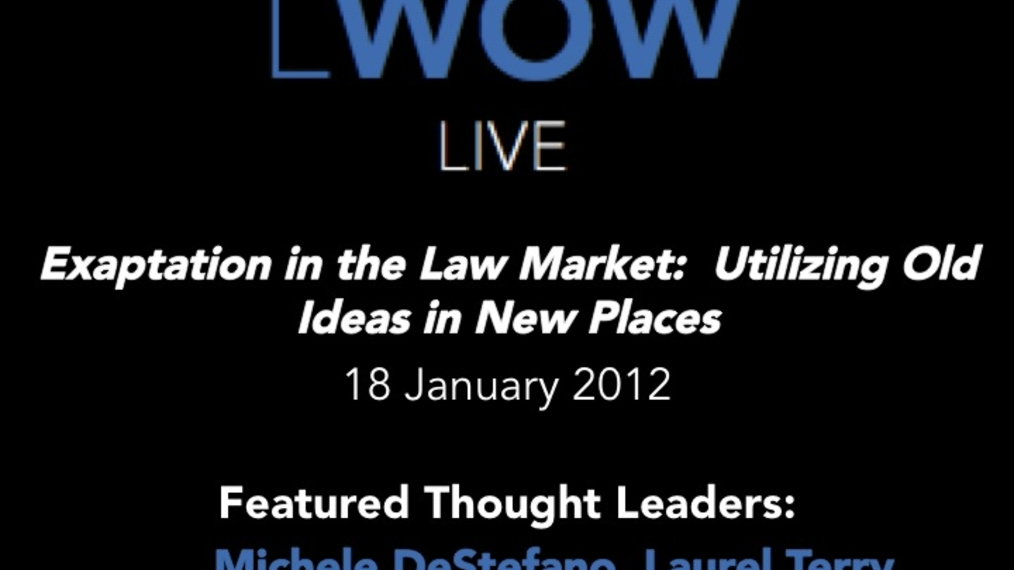 Virtual Thought Leader Session #1 - 18 Jan 2012_0.flv