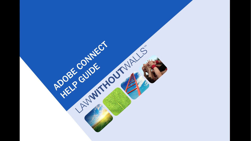 Adobe Connect Help Guide - 2013.mov