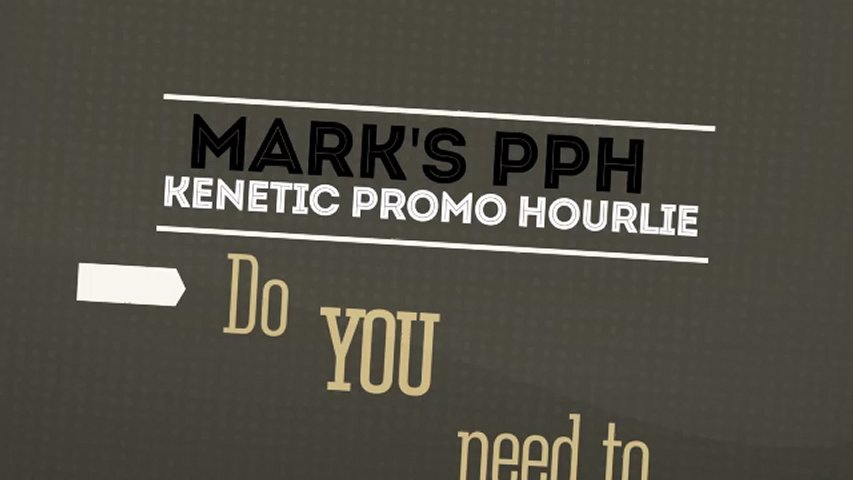 Produce a high quality hd promo video