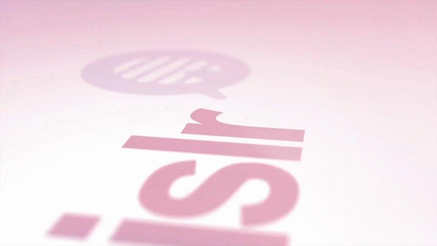 Create a custom, professional logo animation