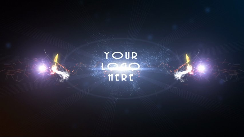 Create Amazing LOGO Intro Animation video with FREE Music LIMITED OFFER
