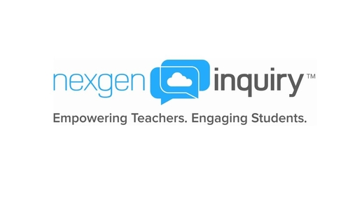 NexGen Inquiry Launch - August 2015
