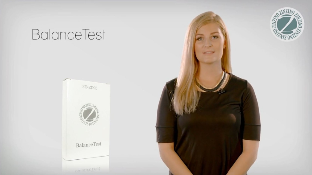 Short about BalanceTest by Linda Saga, PhD Food Science