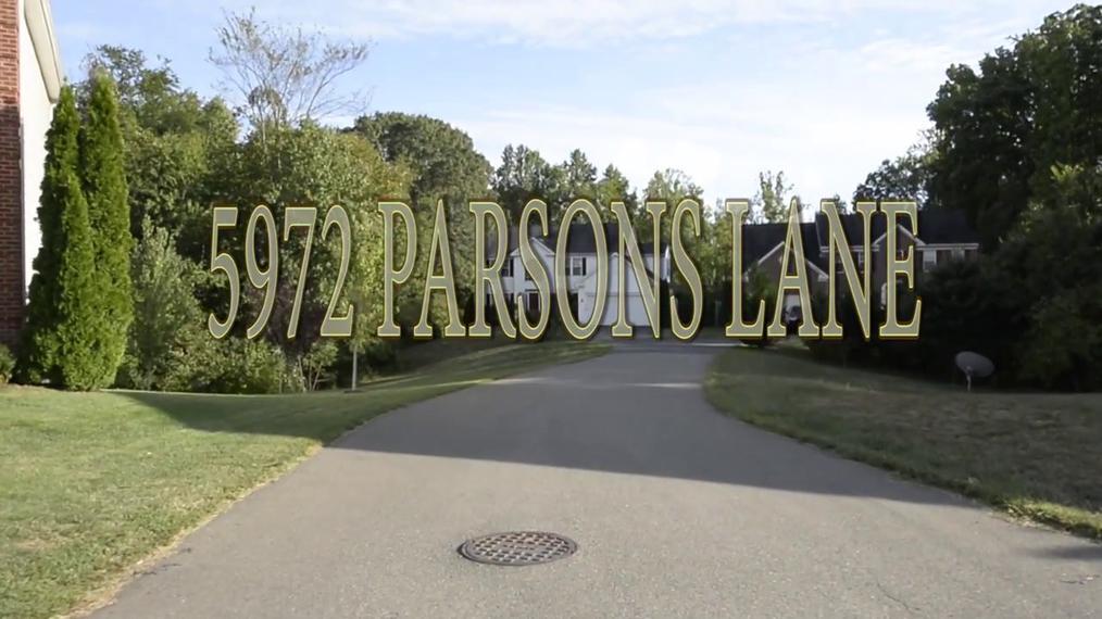 5972 PARSONS LANE