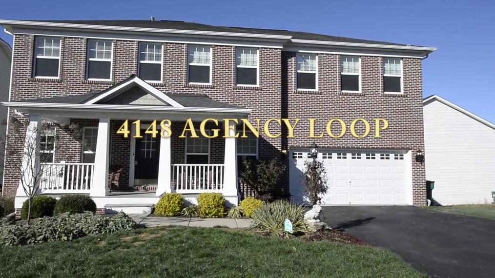 4148 Agency Loop