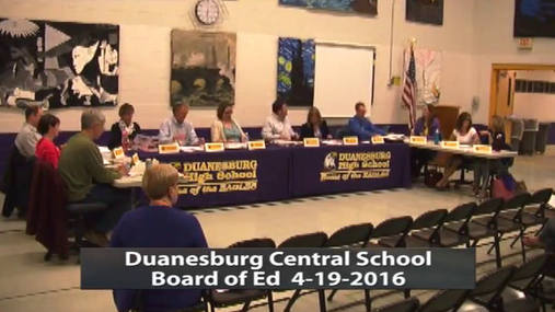 DCS Bd of Ed -- Apr 19 2016
