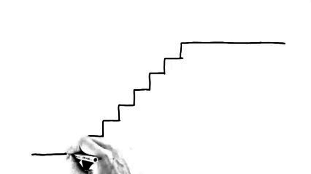 Which step are you on?