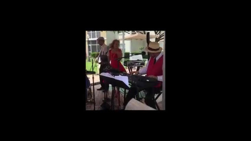 Jazz Band J.D.O (Agent friendly)