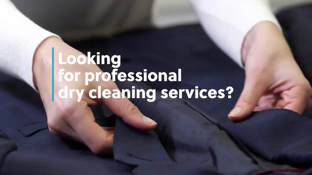 Dry Cleaner in Markham ON, Master's Cleaners