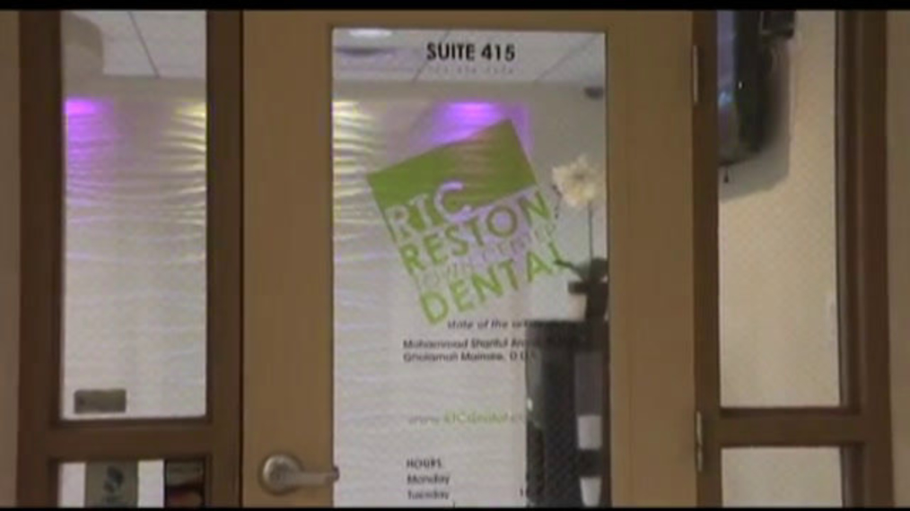 Laser Dentist in Reston VA, Reston Family Dental Center