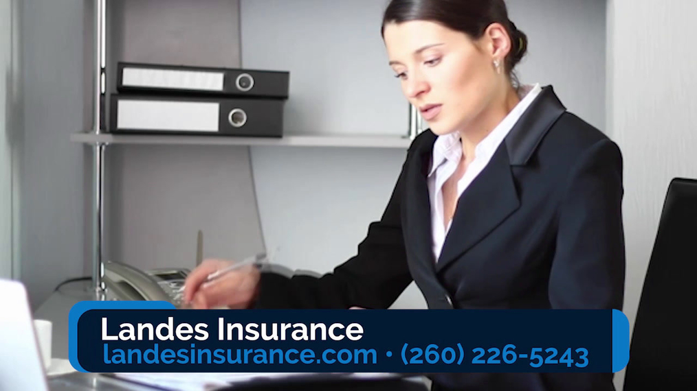 Life Insurance Agent  in Garrett IN, Landes Insurance