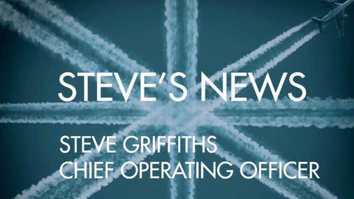 Steve's news 28.06.19