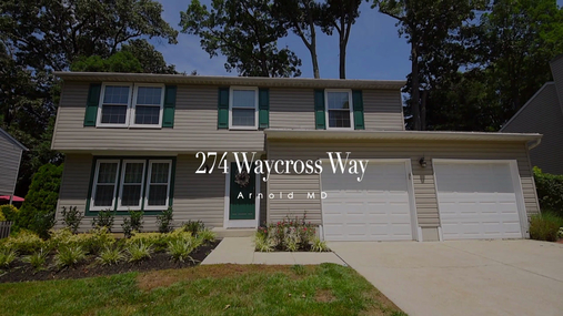 274 Waycross Way, Arnold, MD 21012