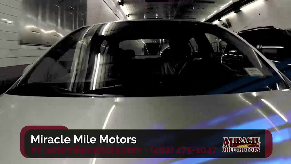 Used Vehicles in Lincoln NE, Miracle Mile Motors
