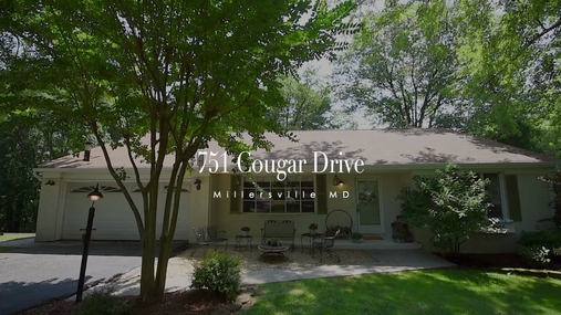 751 Cougar Drive, Millersville, MD 21108