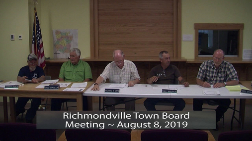 Richmondville Twn. Brd. Aug.8, 2019.mpg