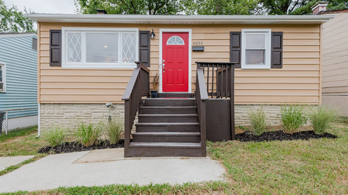 4335 Shell Street, Capitol Heights, MD 20743