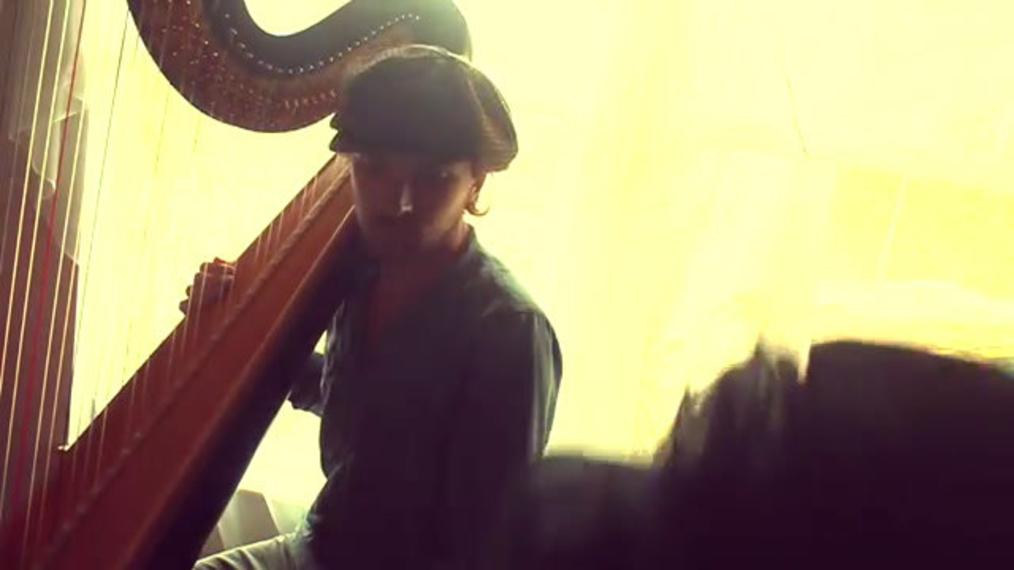 Harp Duo S.L.