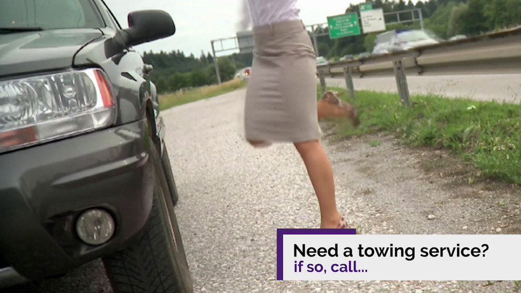 Towing in Ellijay GA, Abercrombie's Towing & Recovery