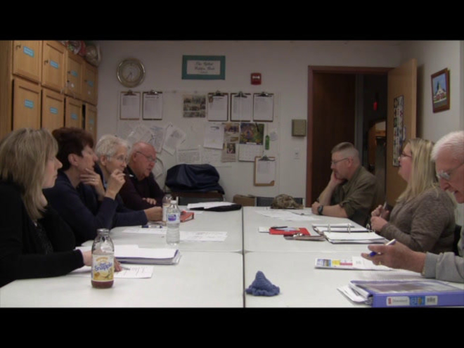 Belchertown Council on Aging 05-23-2019