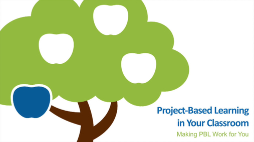 Project-Based Learning in Your Classroom: Part 2