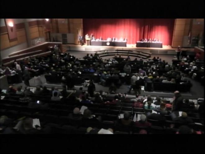 Belchertown Annual Town Meeting 05-13-2019
