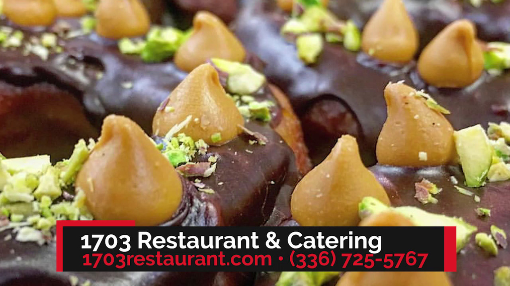 Restaurant in Winston Salem NC, 1703 Restaurant & Catering