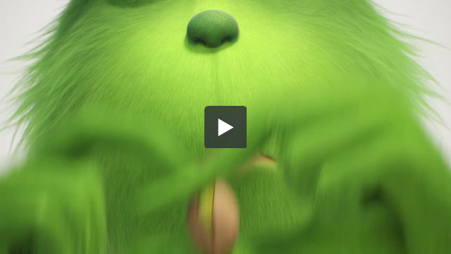 Pistachios, The Grinch