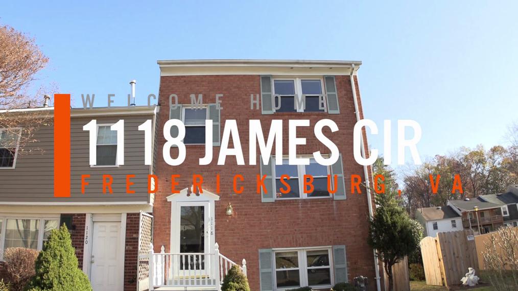 1118 James Cir