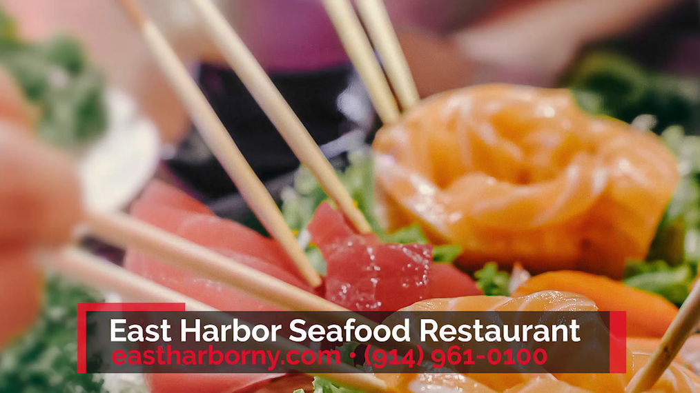 Seafood Restaurant in Yonkers NY, East Harbor Seafood Restaurant