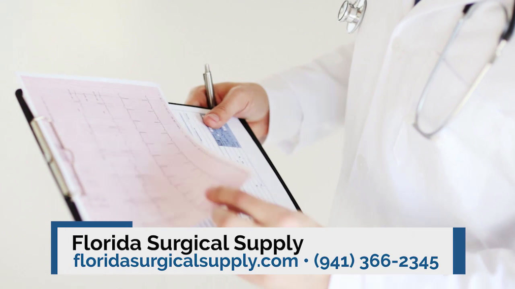 Medical Supplies in Sarasota FL, Florida Surgical Supply