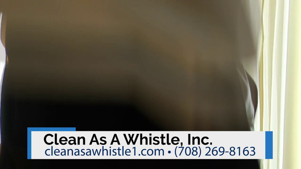 Residential Cleaning in North Riverside IL, Clean As A Whistle, Inc.