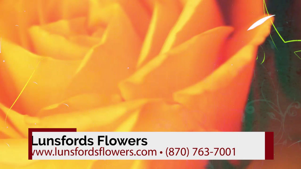 Flowers in Blytheville AR, Lunsfords Flowers