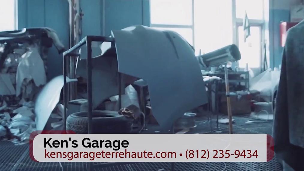 Auto Repair in Terre Haute IN, Ken's Garage
