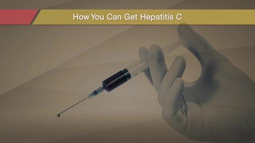 Hepatitis C Part 2