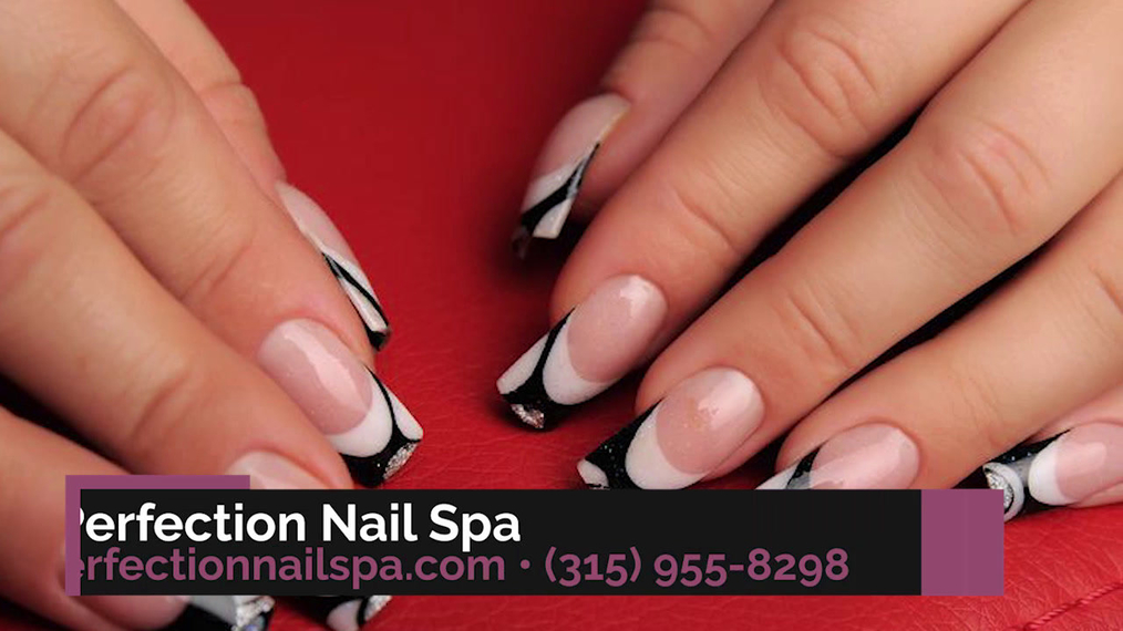 Nail Salon in Evans Mills NY, Perfection N..