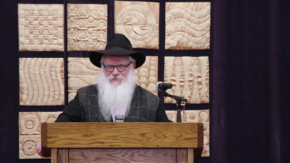 Khomeini and the Rabbi