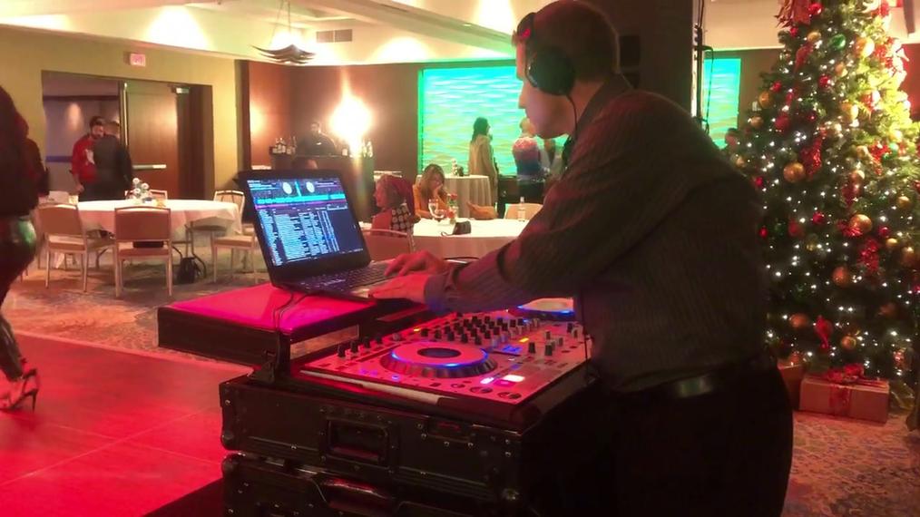 DJ T.L