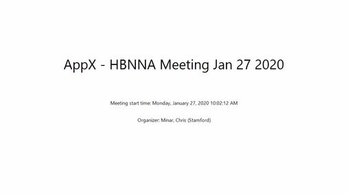 AppX - HBNNA Meeting Jan 27 2020.mp4