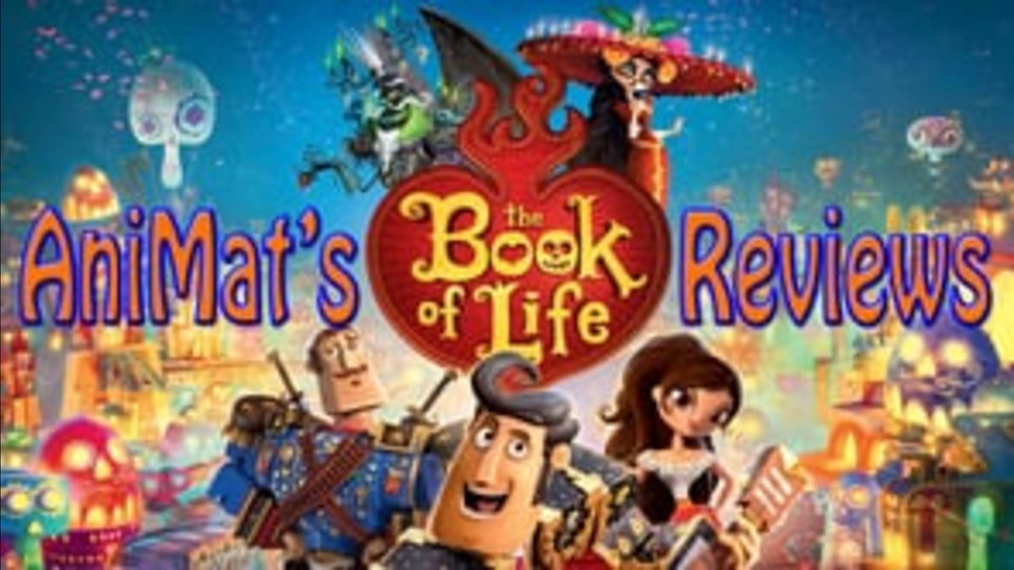 Animat's Review The Book of Life