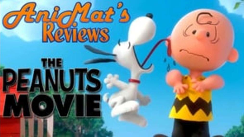 Animat's Review The Peanut Movie