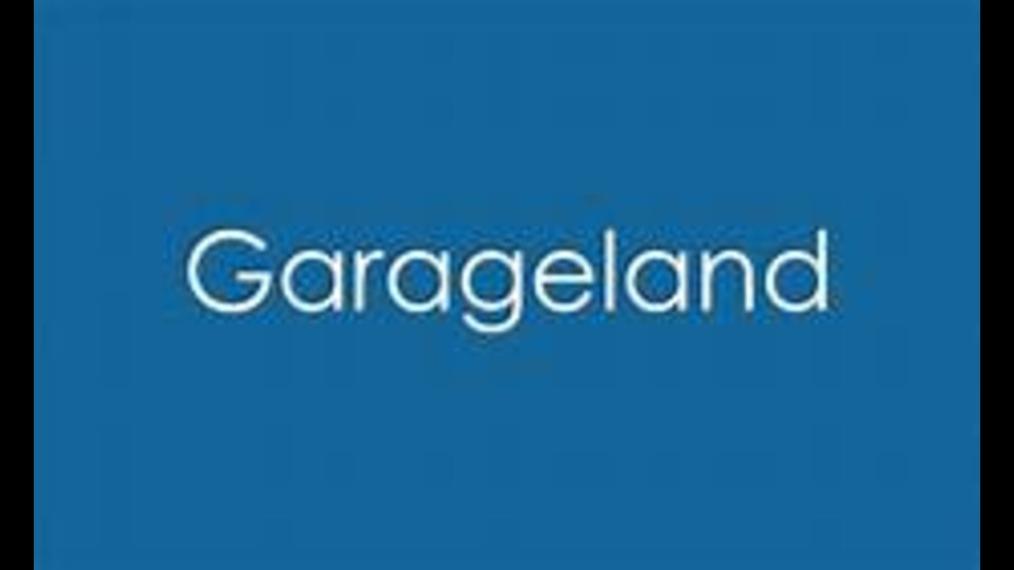 Garageland Promo