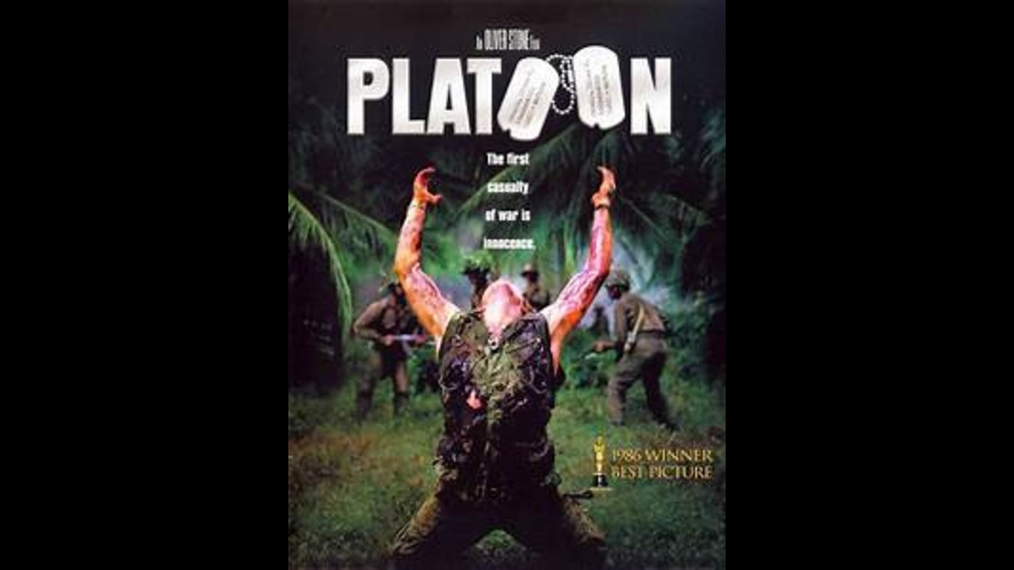 Platoon - Deleted Scenes (+alternate ending!)