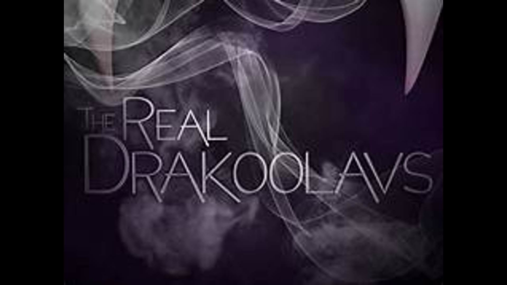 The Real Drakoolavs I've got a Secret
