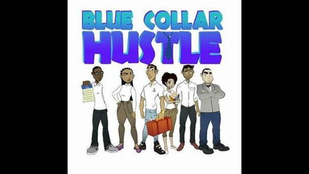 Blue Collar Hustle SIX SHOTS  eps 3